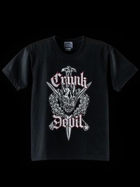 Crunk Devil Tee