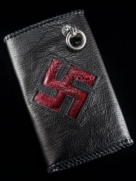 Long Wallet – 卍