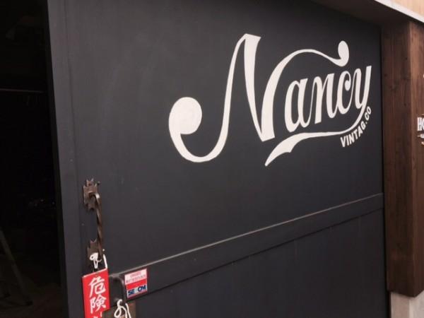 石川県金沢市 Nancy様で販売開始いたします。