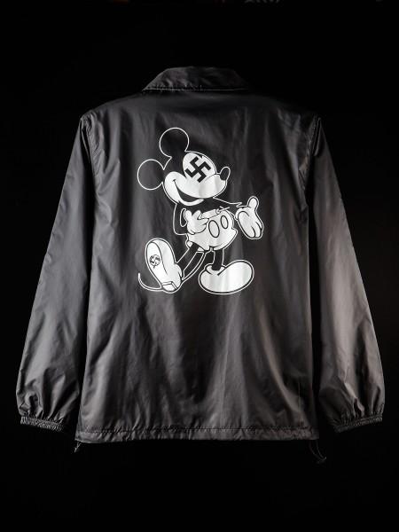 Crunk Devil Coach JKT – Mouse