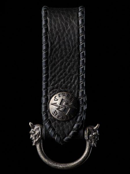 Belt Loop- Devil