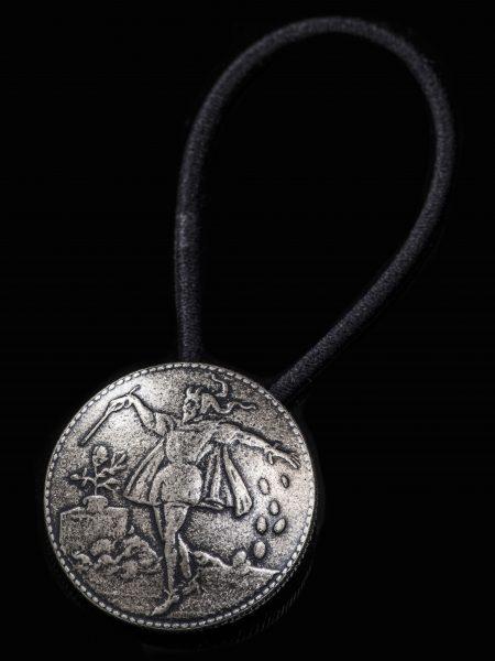 悪魔の銀貨のコンチョポニー