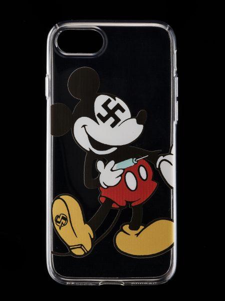 iPhone7ケース(クリア)