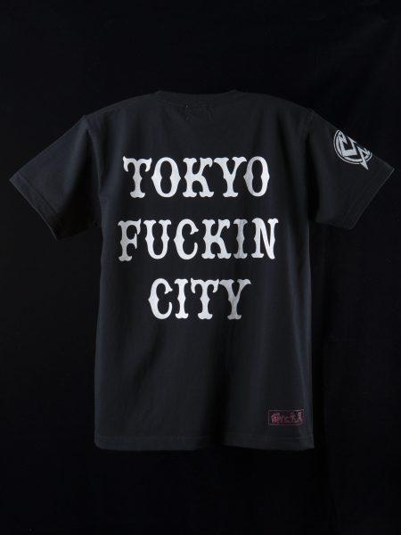 東京ファッキンシティー