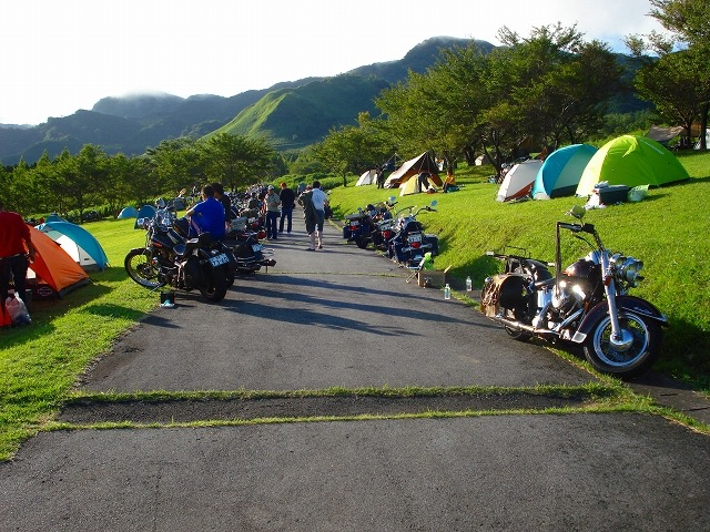 阿蘇 BIKE HEAVEN 24th