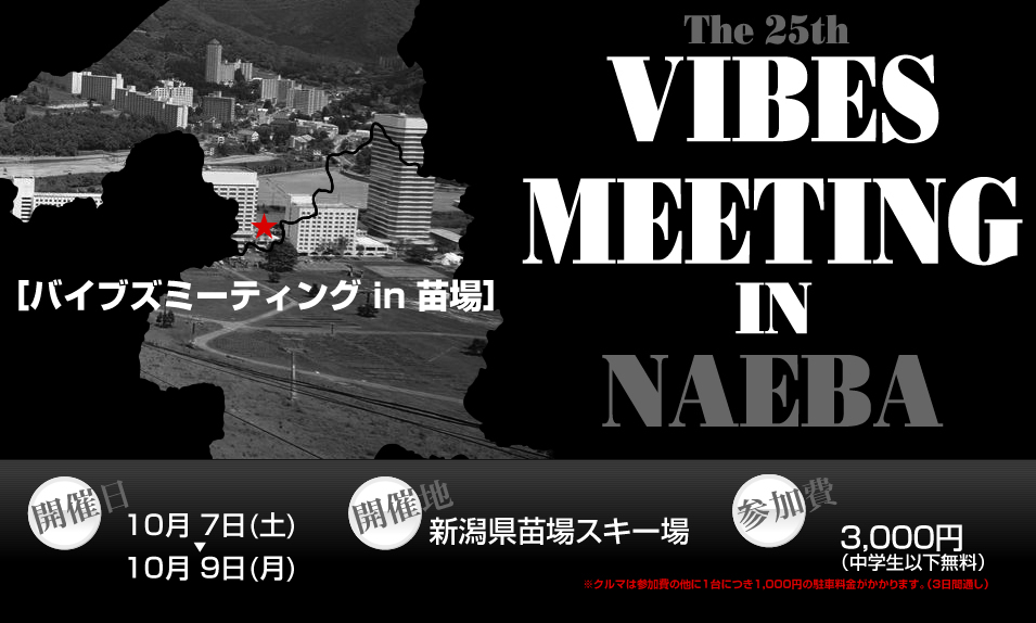 VIBES MEETING IN NAEBA