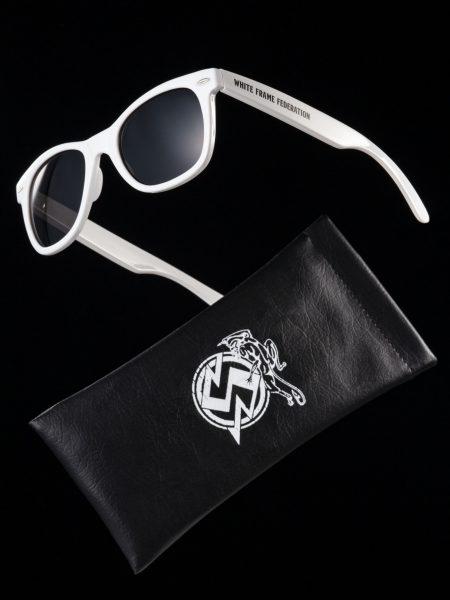 白眼鏡連合会オフィシャルサングラス