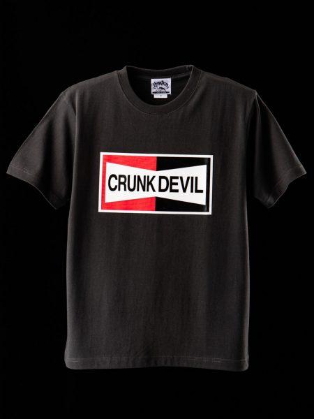 某プラグメーカーのパロディTシャツ