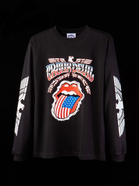 RSロングスリーブシャツ